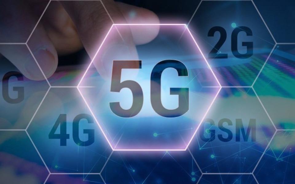 5G BG