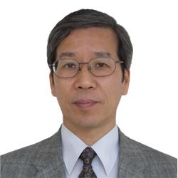 PROFESSOR AKINORI NISHIHARA